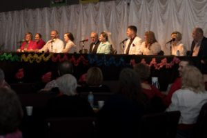 non newlywed game